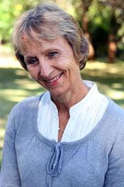 Ingrid Spanton