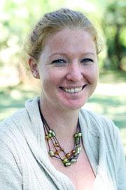 Mary Houghton